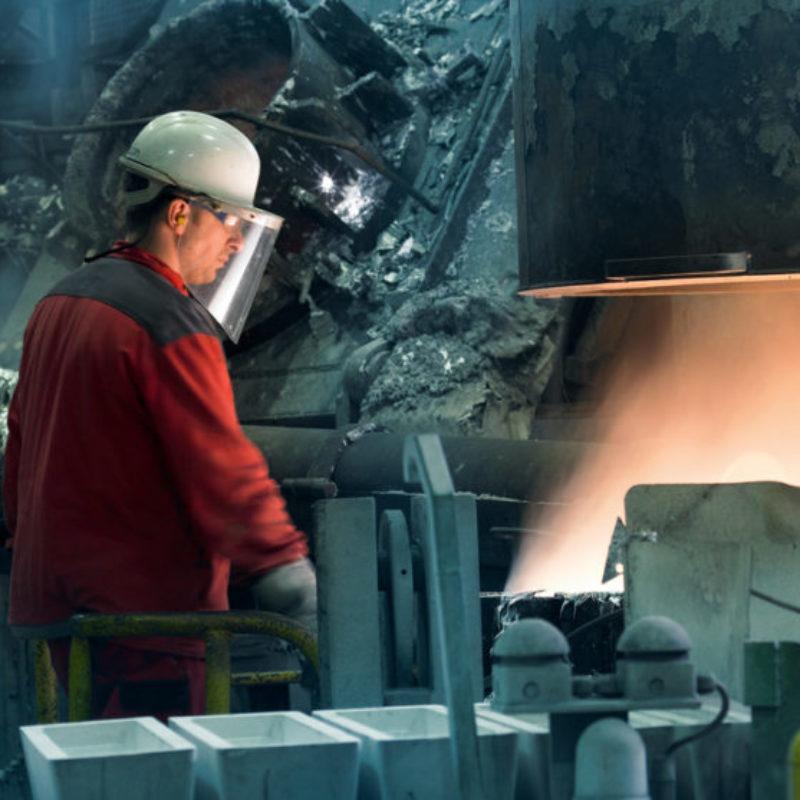 Industriefotograf